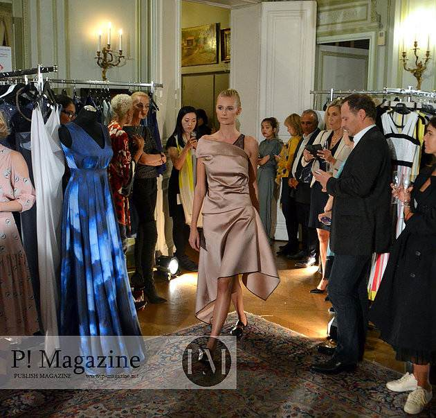 defile imoni itm paris