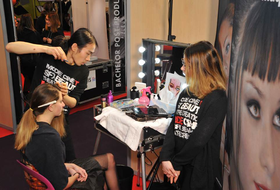 salon orientation ecole maquillage