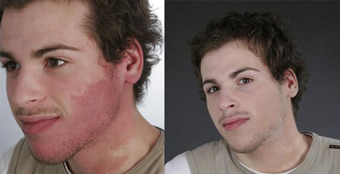 maquillage correctif itm paris