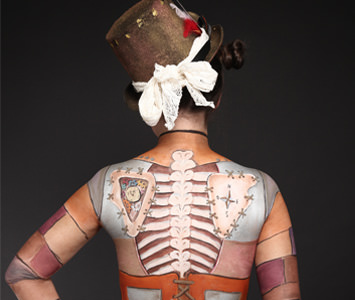 body-painting-ecole-maquillage