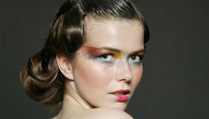 Formation de maquillage artistique